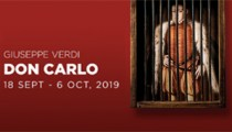 DON CARLO - Teatro Real