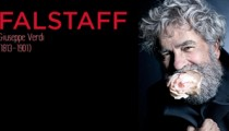 FALSTAFF - Teatro Real