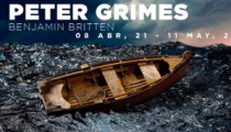 PETER GRIMES - Teatro Real