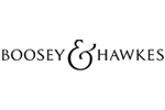 BOOSEY AND HAWKES MUSIC PUBLISHERS